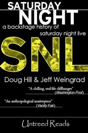 Saturday Night book