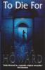 Linda Howard - To Die For kunstwerk