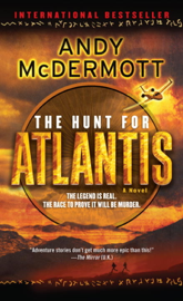 The Hunt for Atlantis PDF Download