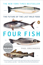 Four Fish book