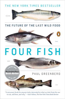 Four Fish - Paul Greenberg book