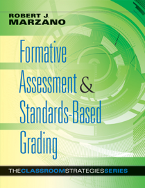 Formative Assessment & Standards-Based Grading book