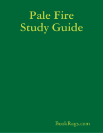 Pale Fire Study Guide