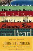 The Short Novels of John Steinbeck