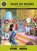 Jataka Tales - Tales of Misers