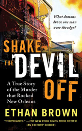 Shake the Devil Off book