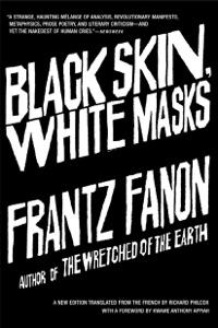 Black Skin, White Masks von Frantz Fanon & Richard Philcox Buch-Cover