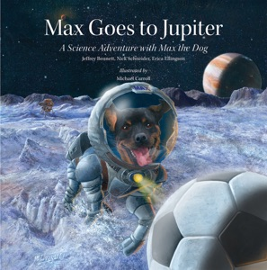 Max Goes to Jupiter