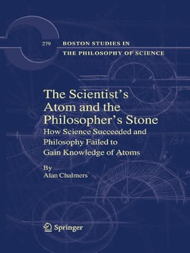 The Scientist's Atom and the Philosopher's Stone