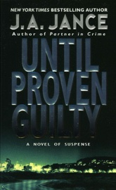 Until Proven Guilty book summary