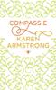 Karen Armstrong - Compassie kunstwerk