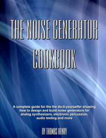 The Noise Generator Cookbook