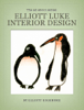 Elliott Highmore - Elliott Luke Interior Design artwork