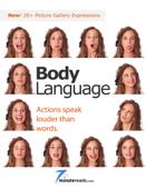 Body Language - Actions Speak Louder than Words