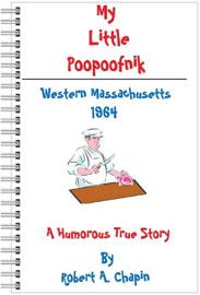 My Little Poopoofnick book