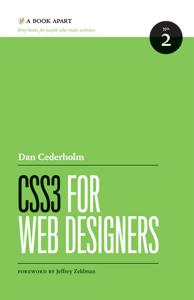 CSS3 for Web Designers ebook