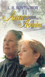 Anne of Avonlea book