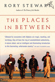 The Places in Between book