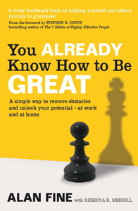 You Already Know How To Be Great Libro Cover