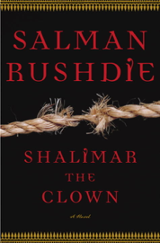 Shalimar the Clown by Shalimar the Clown