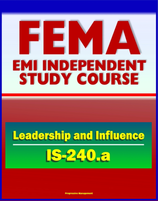 21st Century FEMA Study Course - David N. Spires book