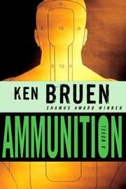 Ammunition book