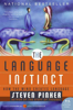 Steven Pinker - The Language Instinct artwork