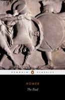 Homer, Peter Jones & E. V. Rieu - The Iliad artwork
