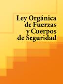 Ley orgánica de fuerzas y cuerpos de seguridad