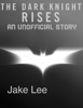 Jake Lee - The Dark Knight Rises  artwork