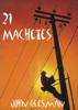 John Geesman - 21 Machetes ilustración