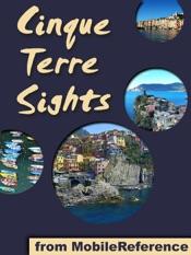 Cinque Terre Sights