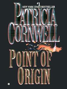 Point of Origin Book Cover