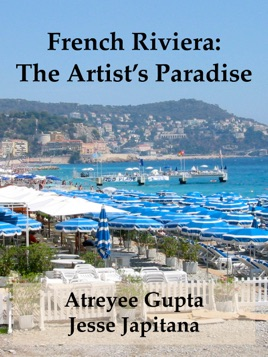 French Riviera: The Artists Paradise
