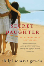 Secret Daughter by Secret Daughter