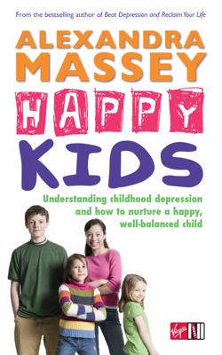 Happy Kids - Alexandra Massey book