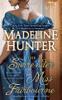 Madeline Hunter - The Surrender of Miss Fairbourne  artwork