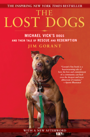 The Lost Dogs book