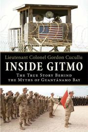Inside Gitmo book