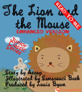 The Lion and the Mouse (Read To Me) Summary