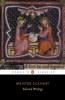 Meister Eckhart - Selected Writings artwork