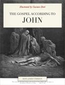 The Gustave Doré Illustrated Gospel of John