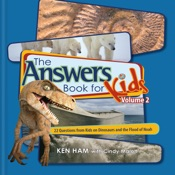 The Answers Book for Kids Volume 2