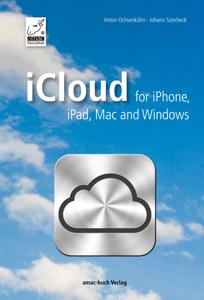 iCloud ebook