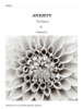 Salvatore Michael Hobler - Anxiety: The Illusion and Letting Go artwork