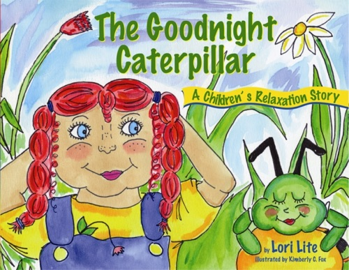 The Goodnight Caterpillar