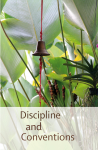 Discipline and Conventions of the Theravada Forest Tradition