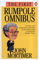 John Mortimer - The First Rumpole Omnibus artwork