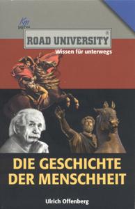 Die Geschichte der Menschheit Buch-Cover