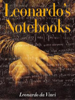 Leonardo da Vinci - The Notebooks of Leonardo Da Vinci artwork